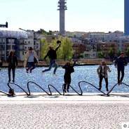 Stockholm's Best Instagrammers