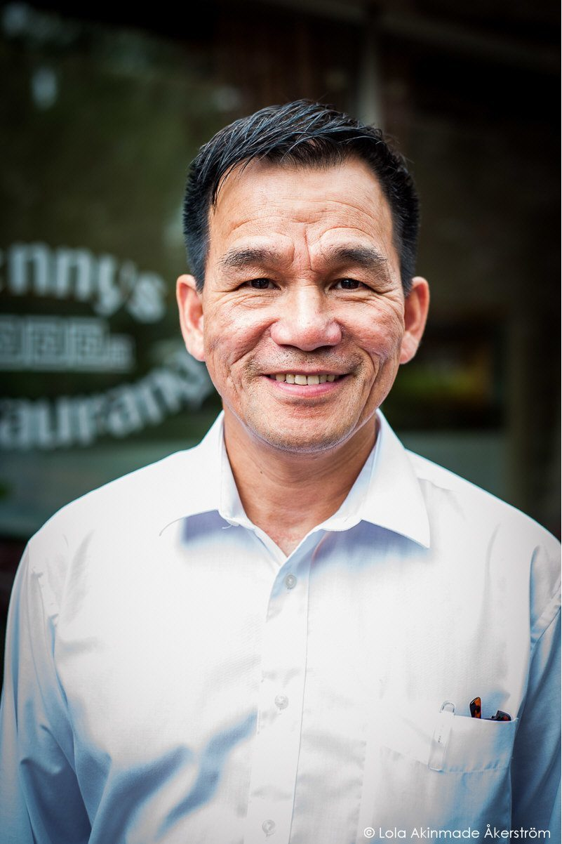 Local Voice: Kenny Sung, Restaurateur - Slow Travel Stockholm