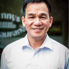 Local Voice: Kenny Sung, Restaurateur