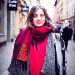 Local Voice: Katrin Zdragka, Photographer