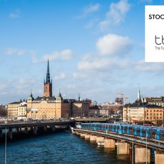 Stockholm Resources for TBEX