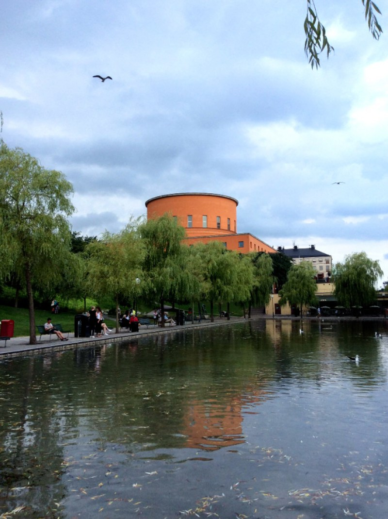 Architecture in Stockholm 3