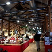 Spotlight: Christmas Market at Steninge Slott​