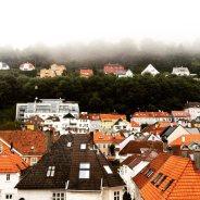 Weekend Away: Slow Travel Oslo to Bergen