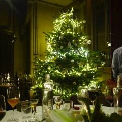 Experiencing the Julbord: Christmas Smörgåsbord