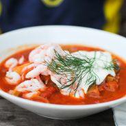 Understanding Swedish Food