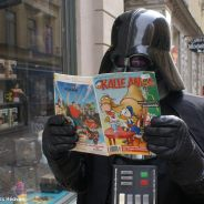 The Geek's Guide to Stockholm