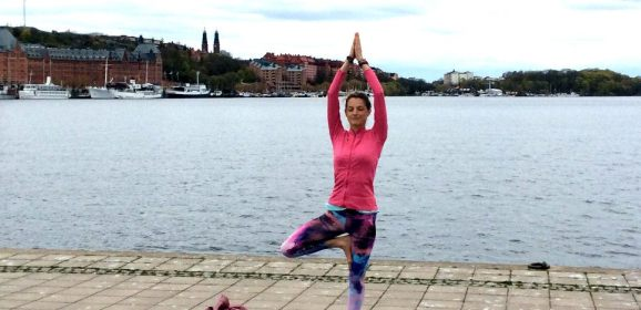 Review: Yoga Tour in Stockholm