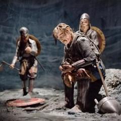 Inside Vikingaliv – The Viking Life