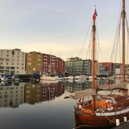 Weekend Away: Guide to Trondheim