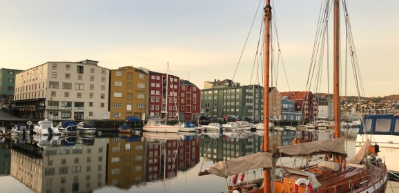Weekend Away: Guide to Trondheim