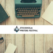 Spotlight: Stockholm Writers Festival