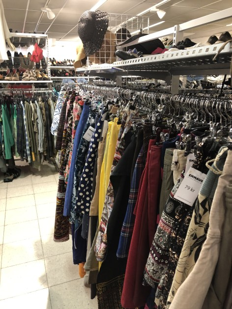 Second-hand in Stockholm— From Thrift to Designer Goods | Slow Travel Stockholm