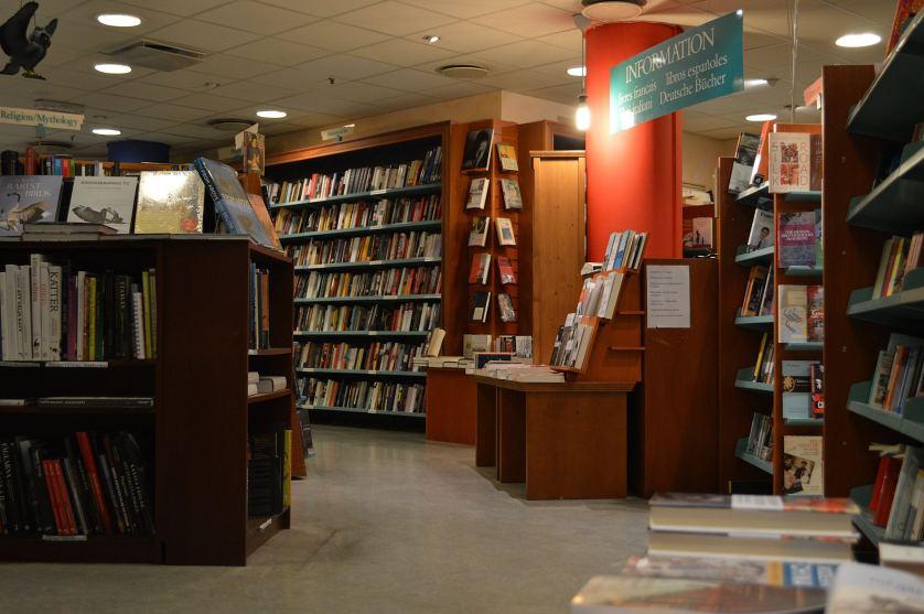 Hedengrens bookstores in stockholm