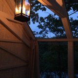 Weekend Away: Glass Cabin Retreat in Dalsland, Sweden