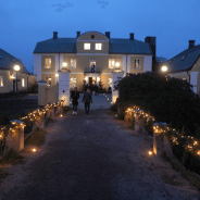 Halmstad Christmas Market: Fun on the Farm