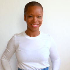 Spotlight: Visual activist and storyteller Andrea Pippins
