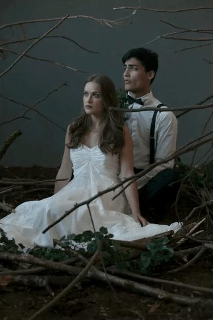Creative Wedding Photography With Brooke Shaden
