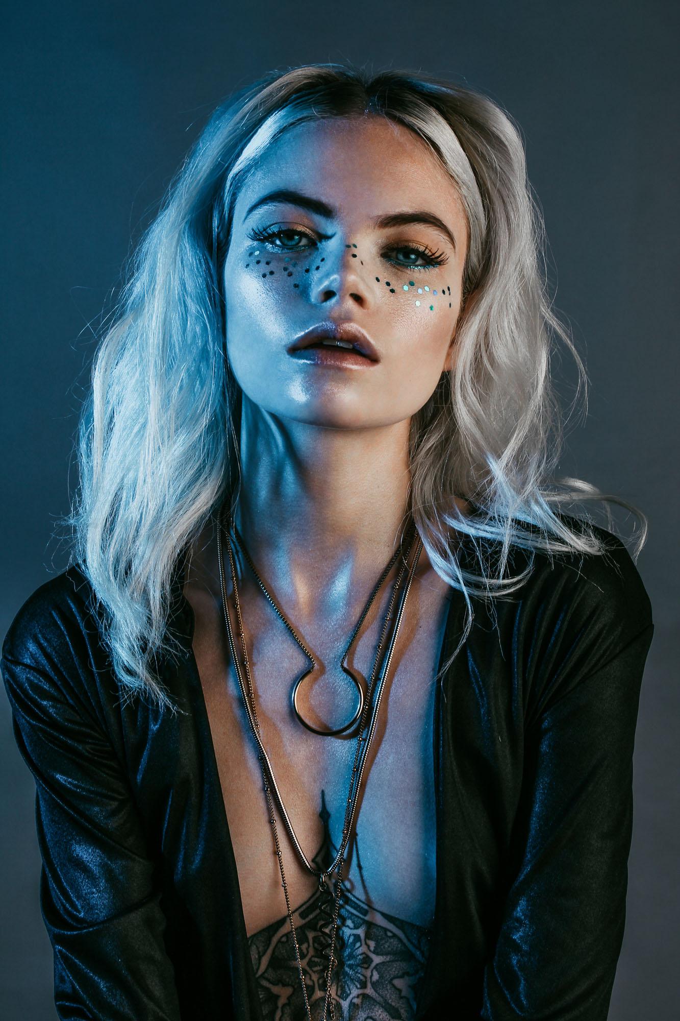 Portrait Photography Lighting