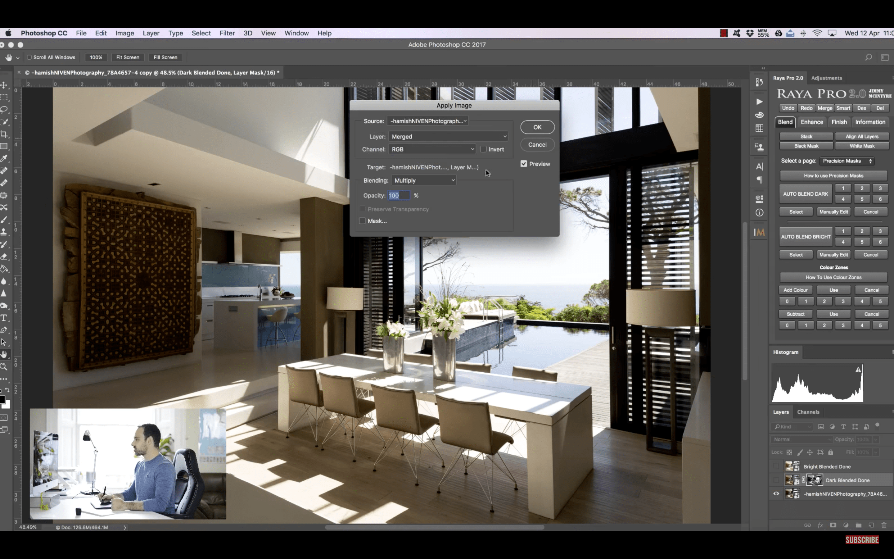 How To Easily Blend Exposures For Interior Photography In Photoshop  REWIND   ALL 27 PHOTOSHOP BLENDING MODES EXPLAINED   REQUIRED LEARNING FOR  BEST PHOTOSHOP RESULTS
