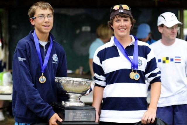 2011 C420 Champions