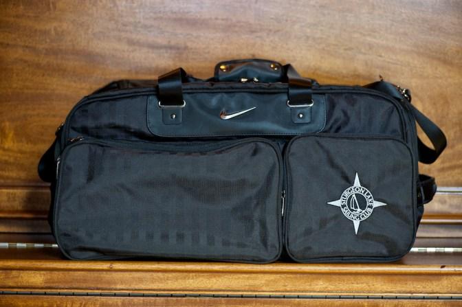 SLSC Bag