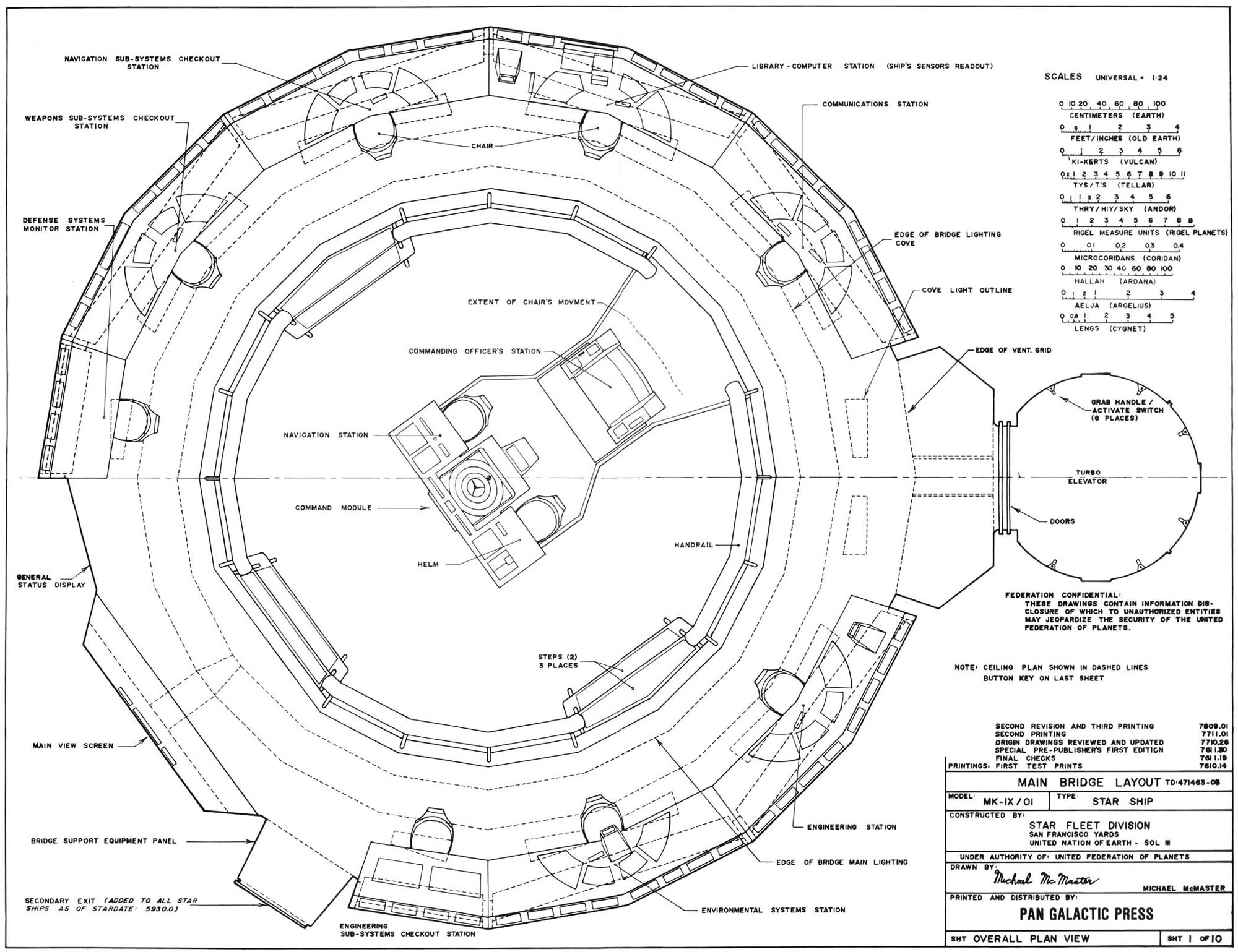 Index Of Graphics Star Trek Bridge Blueprints