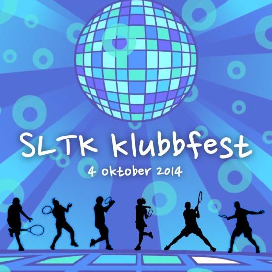SLTK Klubbfest bild v1.0