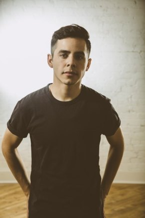 Image result for david archuleta be still