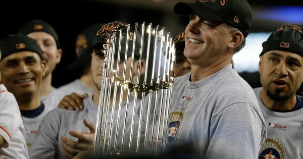 Gordon Monson: The Astros and other cheaters have questions to ask and answer for themselves