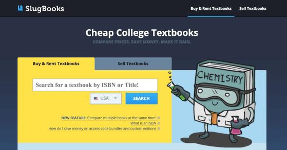 Image result for slugbooks