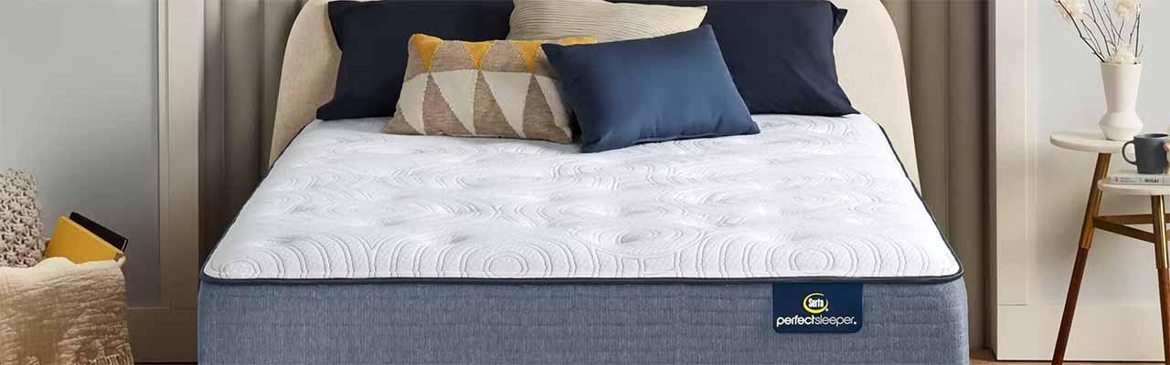 serta mattress