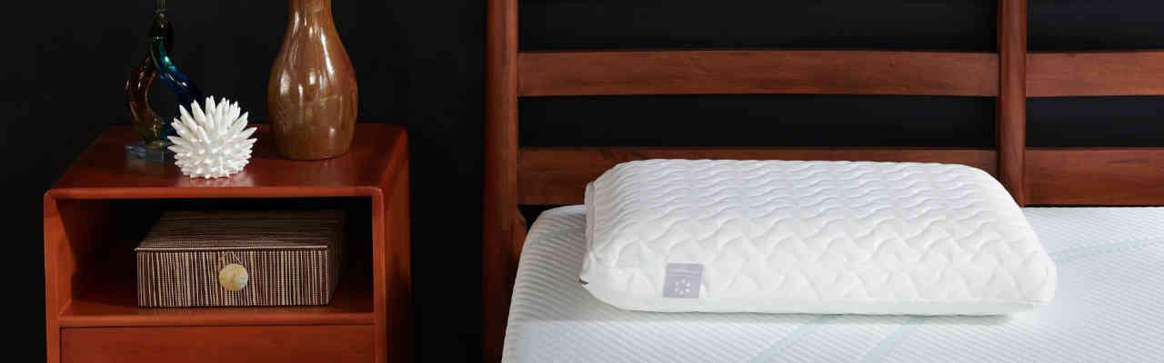 tempur pedic pillow reviews 2021