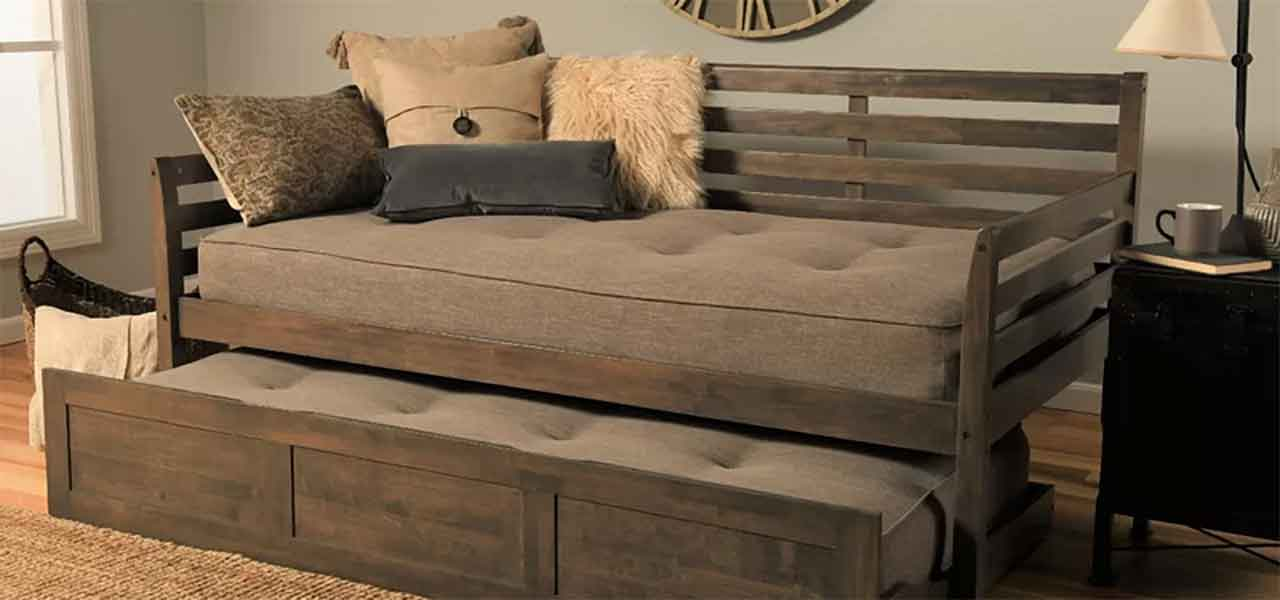 I remember him being a really good. best daybeds with trundle ranked 2021