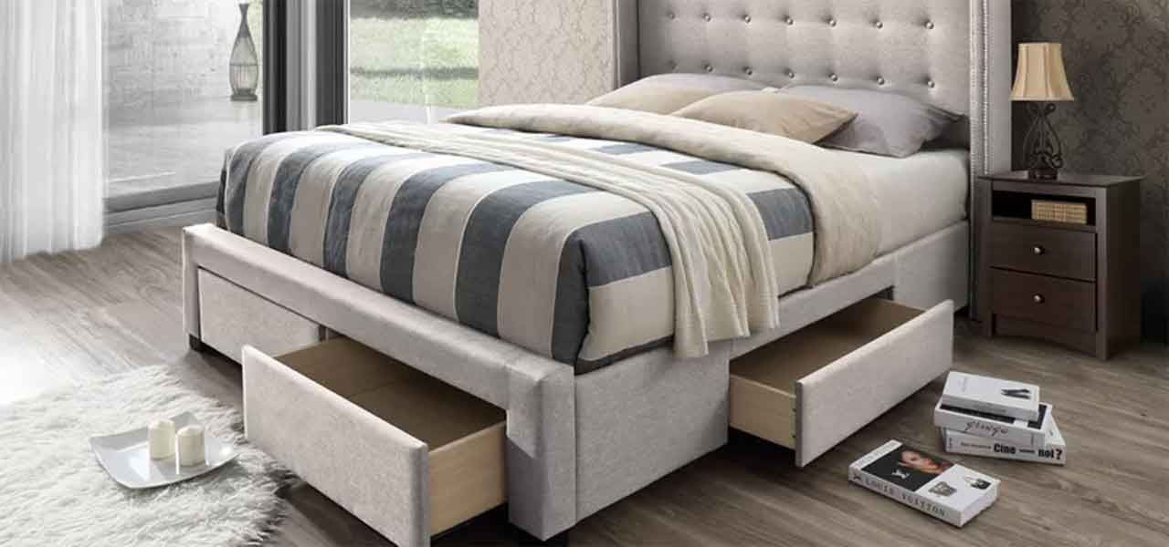 Best Storage Beds Ranked 2020 Beds To Buy Or Avoid
