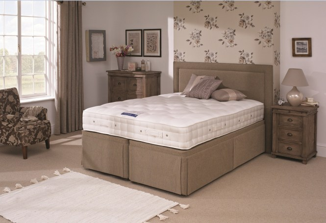 Hypnos Orthocare 6 Mattress Firm