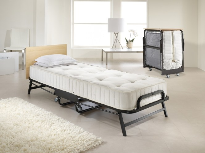 Jay Be Crown Premier Folding Guest Bed