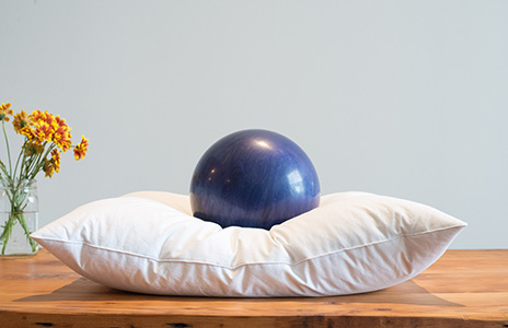looking for a thin low profile pillow