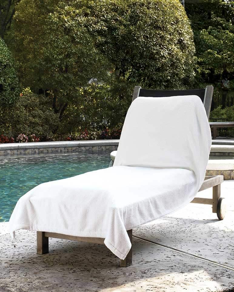 santino lounge chaise cover slx