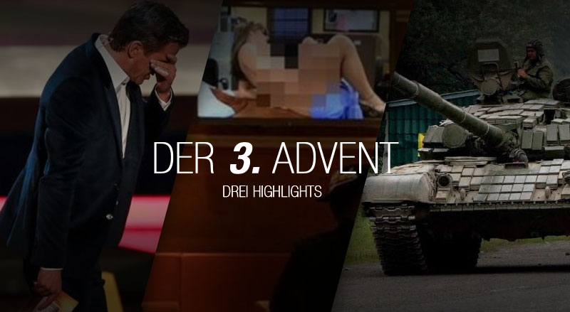 advent highlights