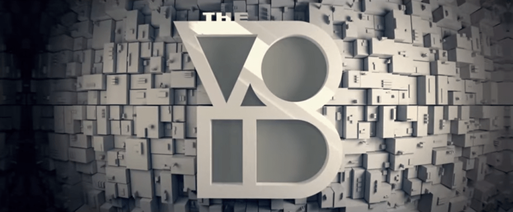 The Void - Virtual Reality auf Slyced