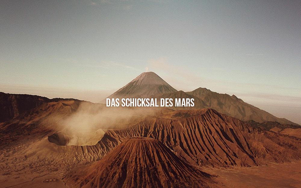 das-schicksal-des-mars
