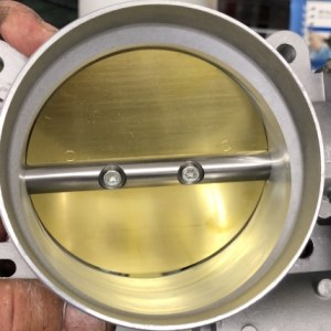 Ported Throttle Body – Drosselklappen Bearbeitung