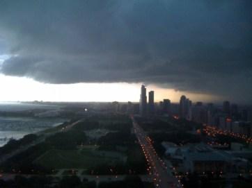 Stormy weather o/`
