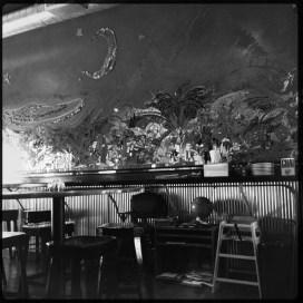The Shop Coffeehouse in Virginia, Minnesota (Hipstamatic)