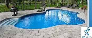 devis piscines