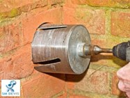 SM DEVIS Sciage et carottage (ouverture dans un mur) 2