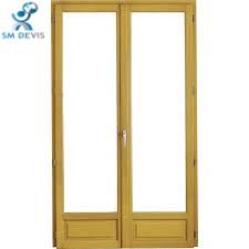 sm devis Fenêtre - Porte fenêtre en bois