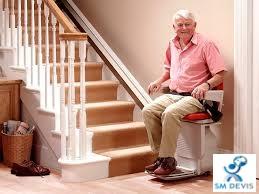 sm devis Monte escalier2