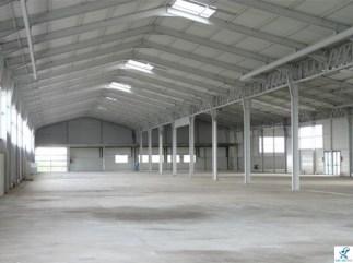 sm devis Rénovation usine, entrepôt, local industriel